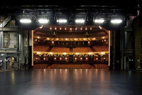 Capital Theatres