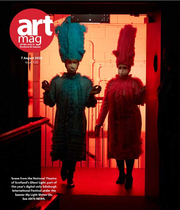 Artmag 125 Cover