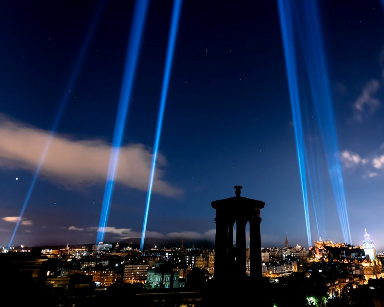 Edinburgh International Festival 2020, 'My Light Shines On'