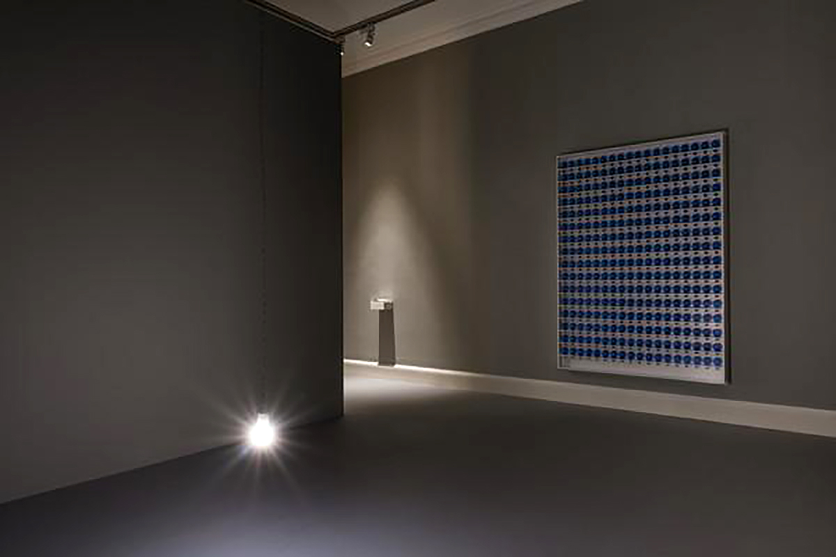 Katie Paterson, 'Light Bulb to Simulate Moonlight'