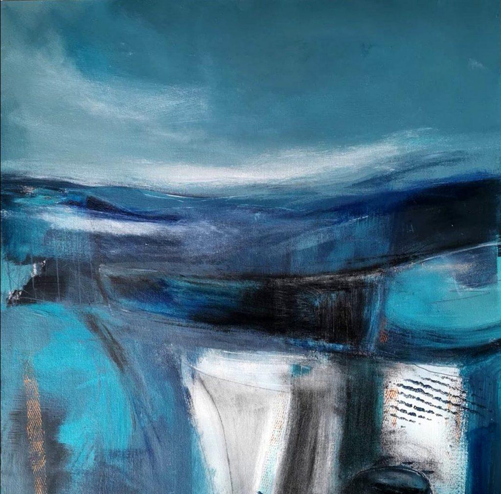 Kirstin Heggie, 'Navigate'