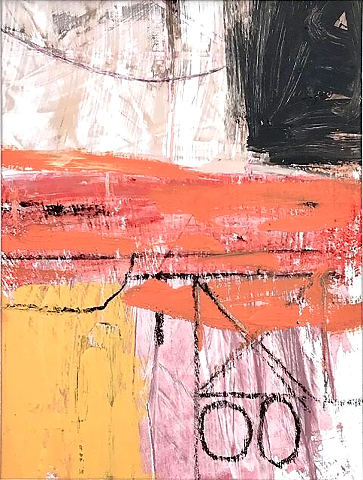Malcolm Taylor, 'Solstice'