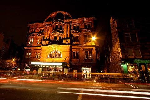 King's Theatre, Edinburgh