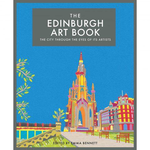 The Edinburgh Art Book