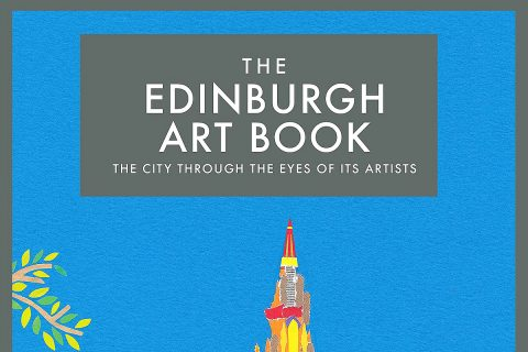 The Edinburgh Art Book II