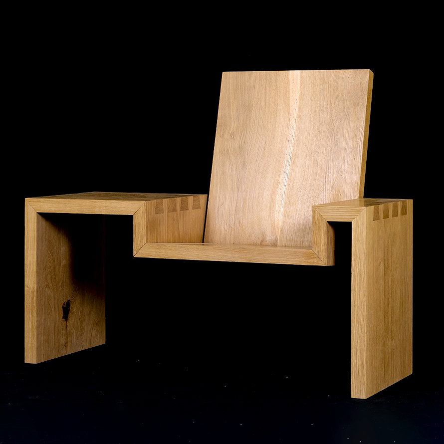 Constance Graesslin (Constance Furniture)