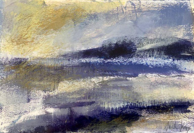 Sarah Knox, 'Transitory Light, Rhue'