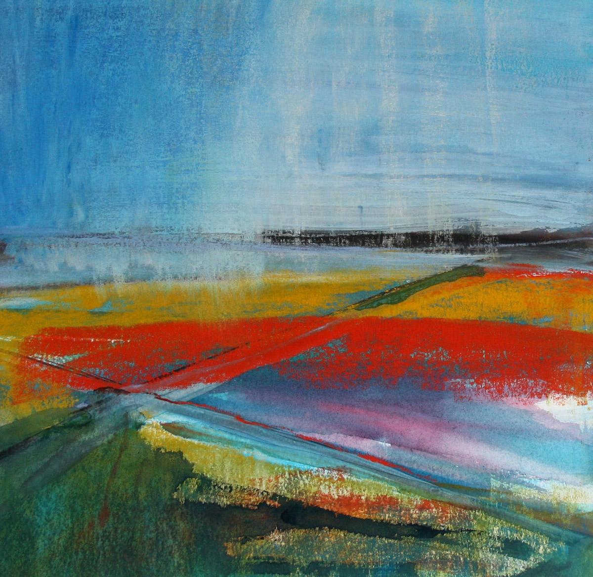 Siobhan O'Hehir, 'Meeting Place'