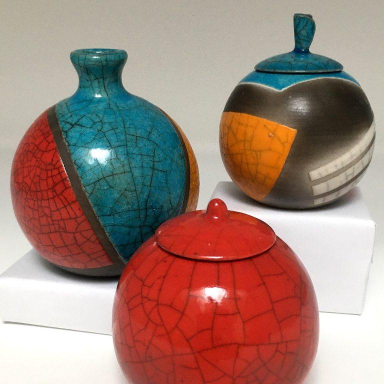 KristineBlackbourn, 'Vessels'