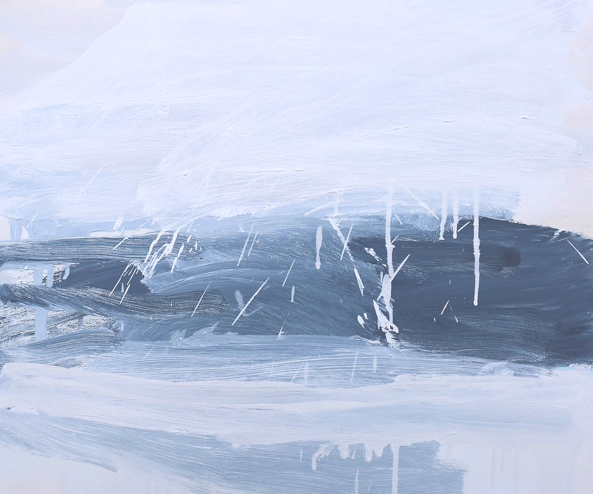 Helen Booth, 'Abstract Landscape 6'