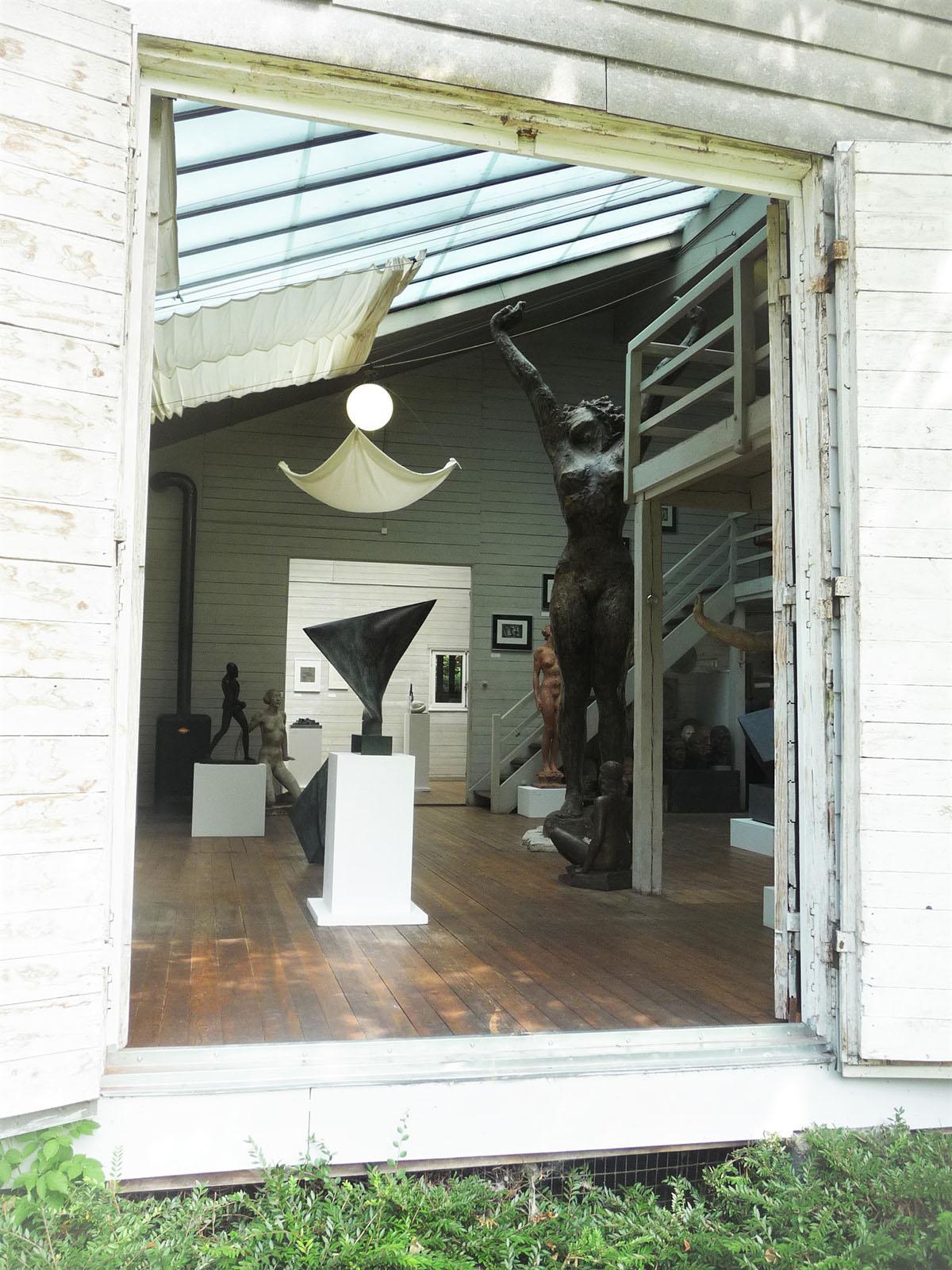 Atelier Hermann Haller