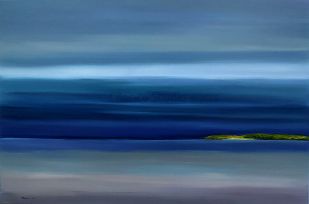 Angela Lawrence, 'Deepening Colours'