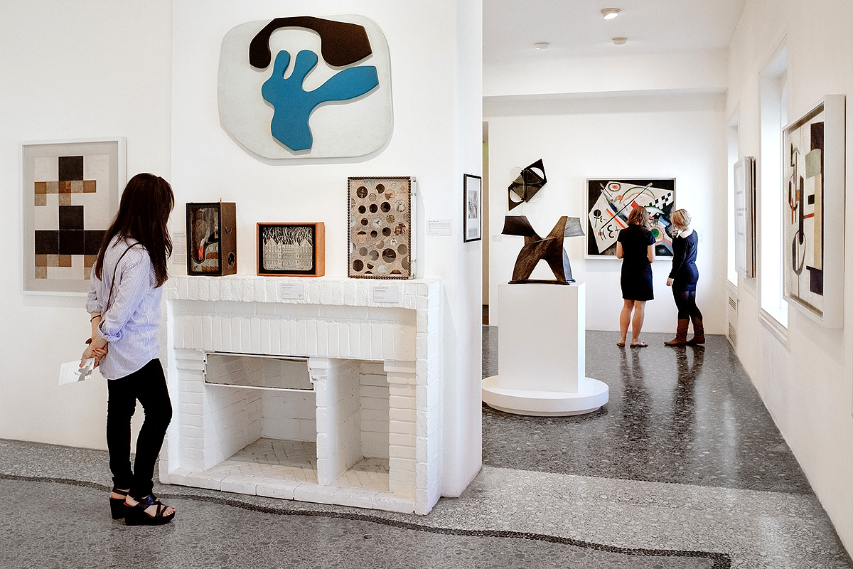 © Peggy Guggenheim Collection, Venice. Photo: AndreaSarti/CAST1466