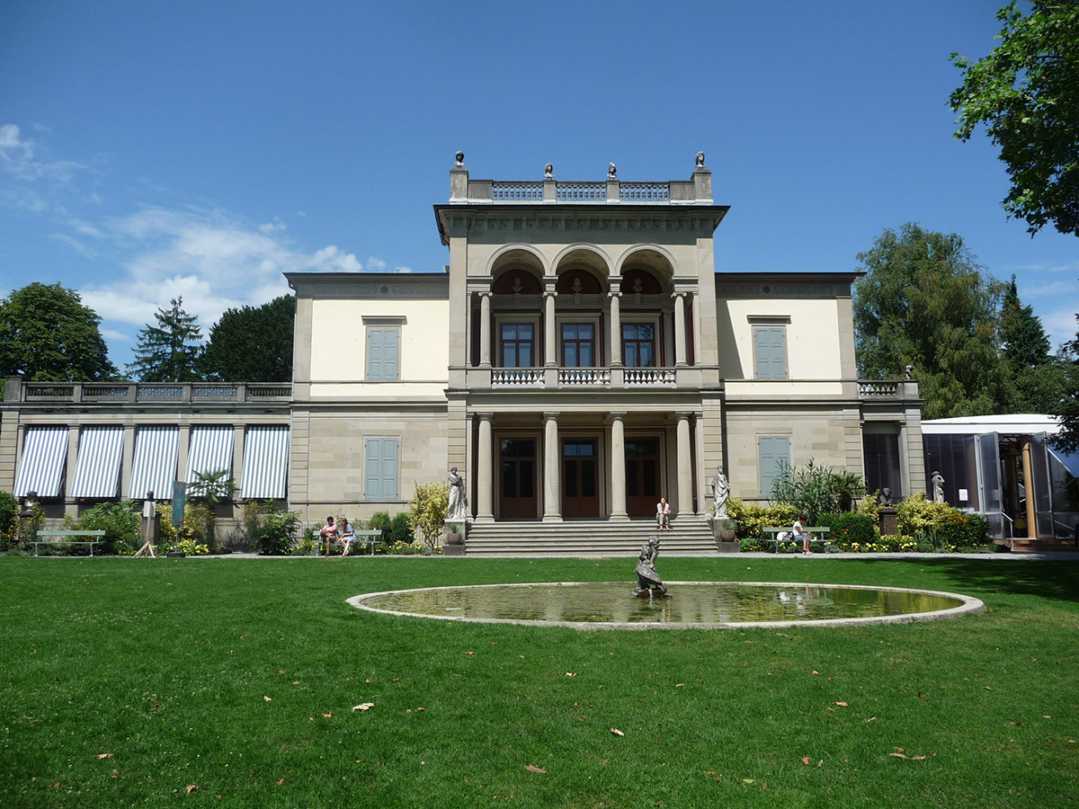 Museum Rietberg