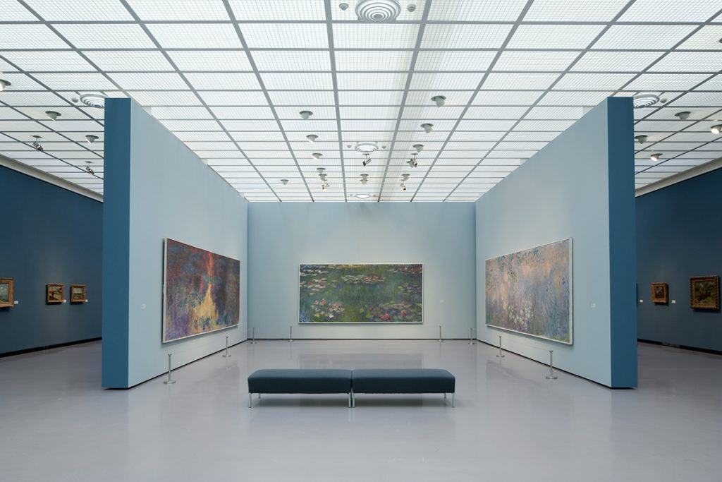 The E.G. Bührle Collection in the Kunsthaus