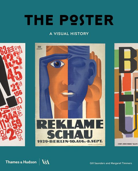 The Poster: A Visual History