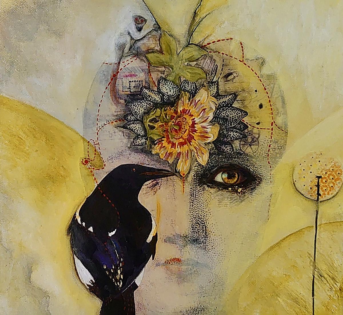 Liz Kemp, 'Untitled IV'
