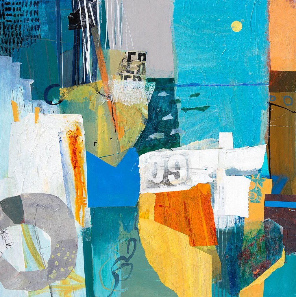 Karen Stamper, 'Hooray All Boats'