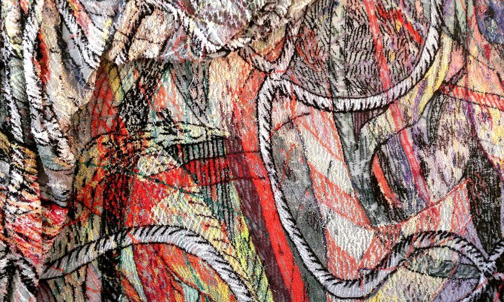 Christian Newby, 'Boredom Mischief Fantasy Radicalism Fantasy' detail
