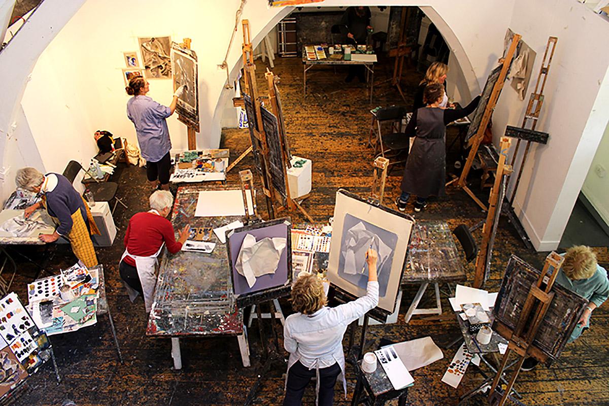 Leith School of Art