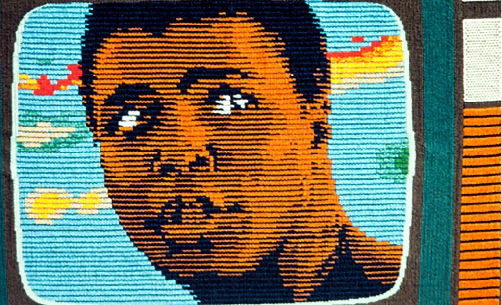 Archie Brennan, 'Muhammad Ali'