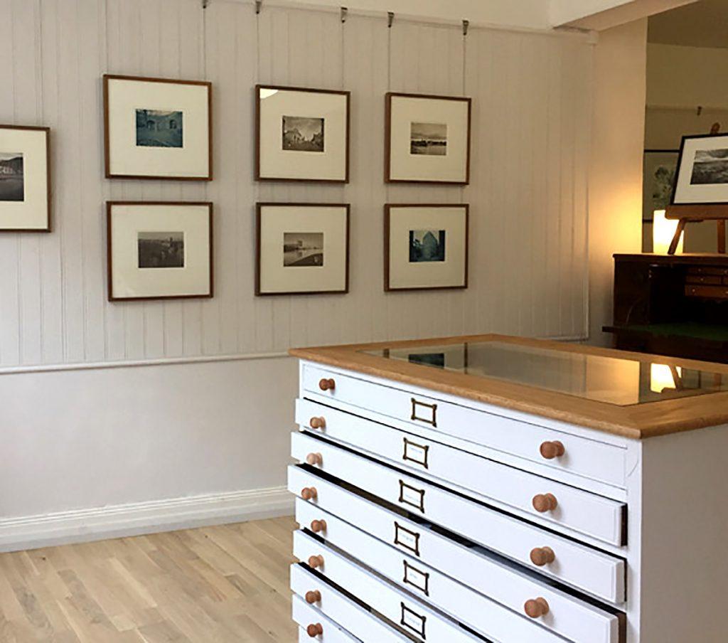 Burnside Gallery, Selkirk