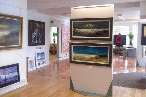 Perth Contemporary Art Gallery
