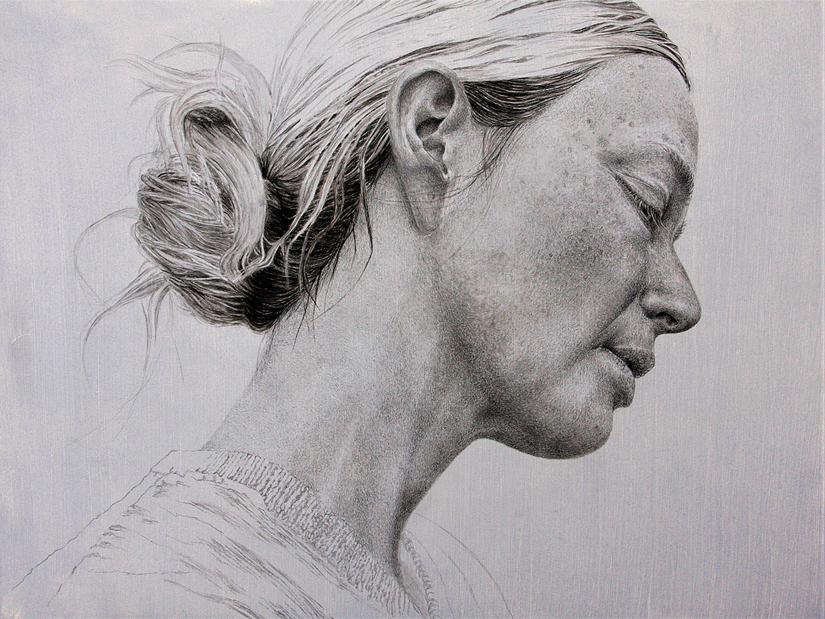 Angela Repping, 'Presence Within', winner of the John Joseph Morrow Prize, 2021-2