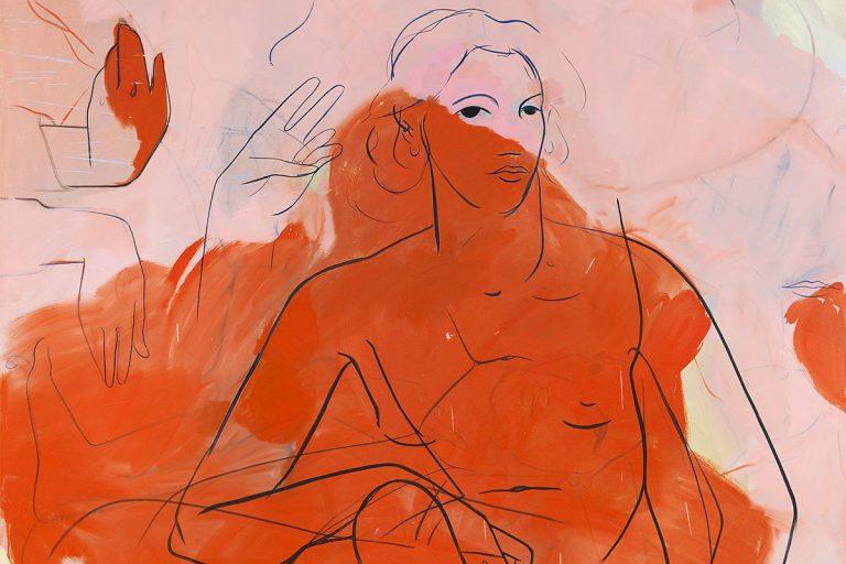 France-Lise McGurn, 'Earth Girls Are Easy', Kelvingrove Art Gallery and Museum, 11 Jun 2021 - 01 Jun 2022