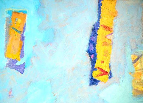 Stephen Ratomski, 'Festival Colours Lucca'