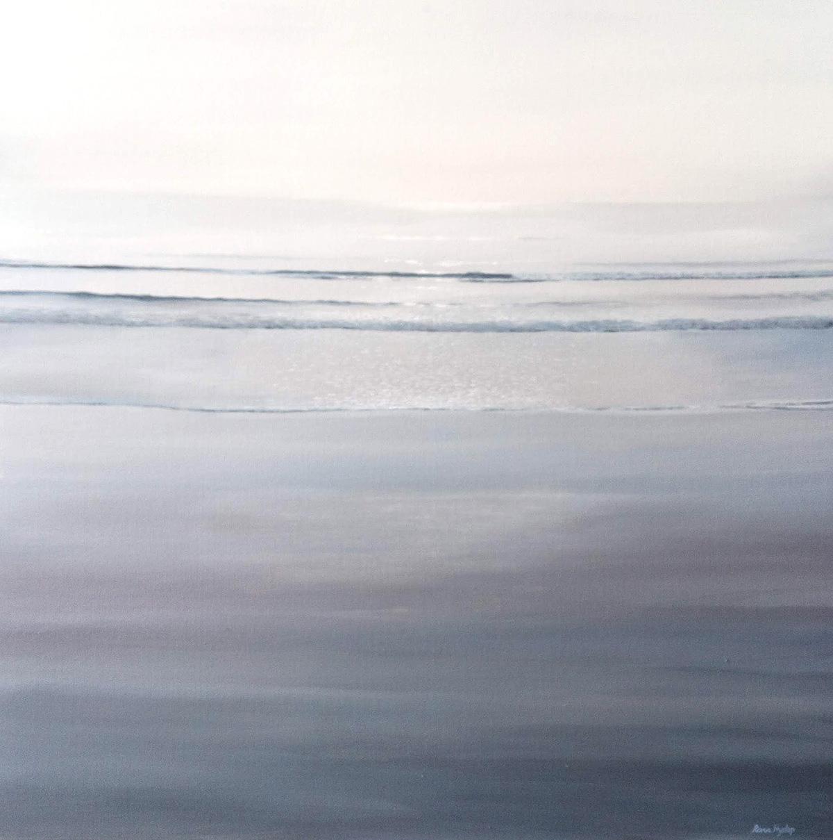 Rona Hyslop, 'Silver Lining'