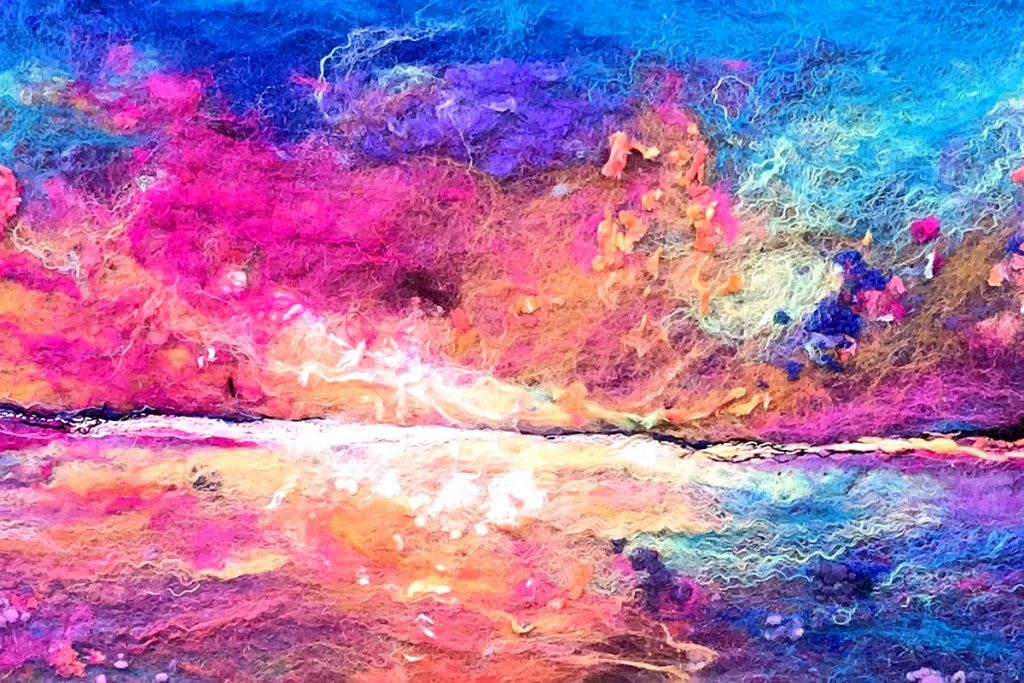 Moy Mackay, 'Heavenly'