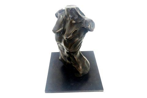 Tim Cracknell, 'Torso', bronze