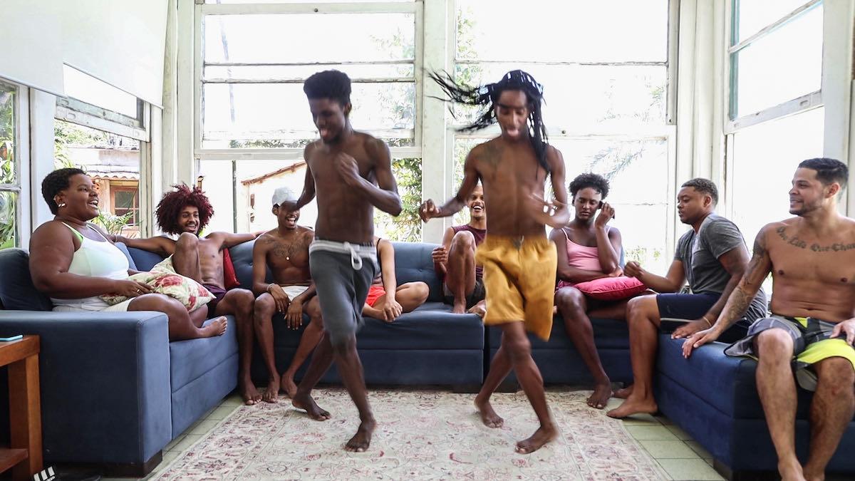 Dancing in the Streets: Alice Ripoll © Renato Mangolin