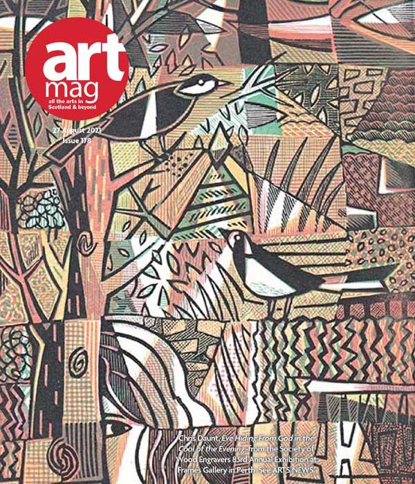 Artmag 178 Cover