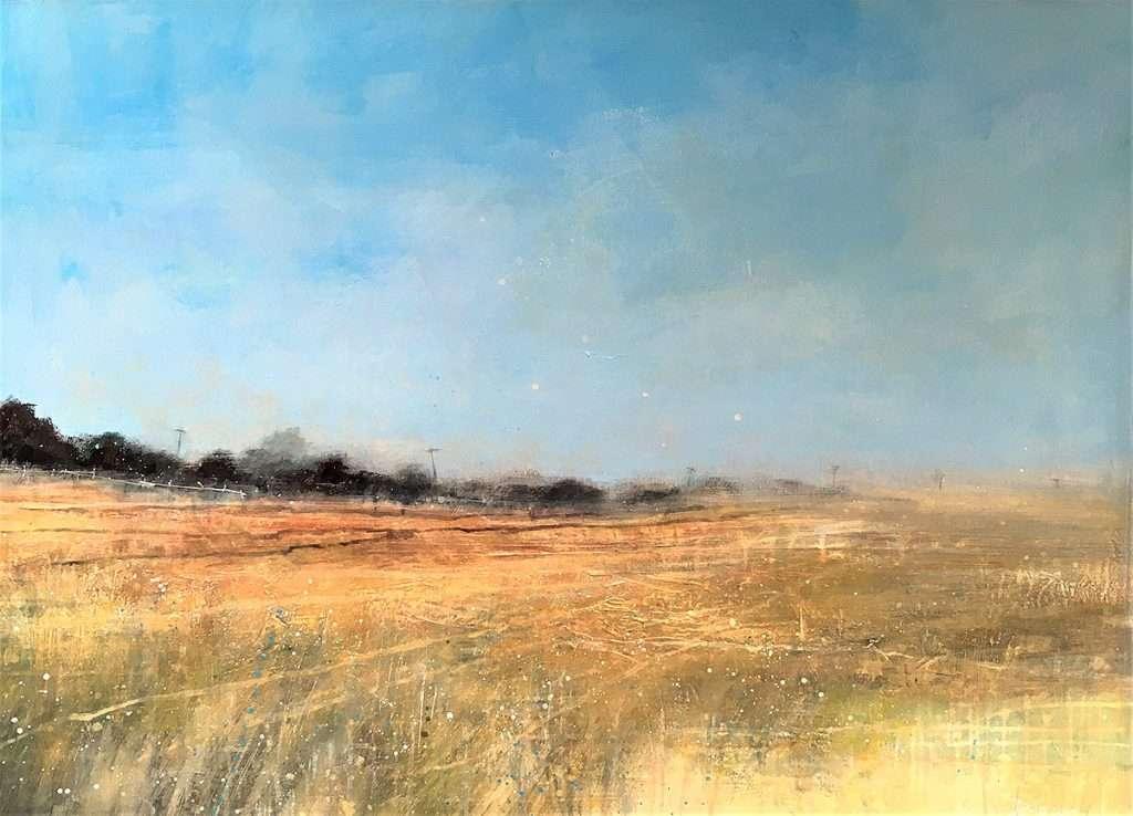 Amanda Phillips, 'Stubblefield'