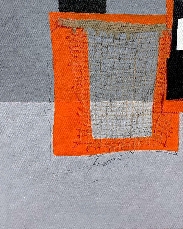 Melanie Guatelli, 'String figure'